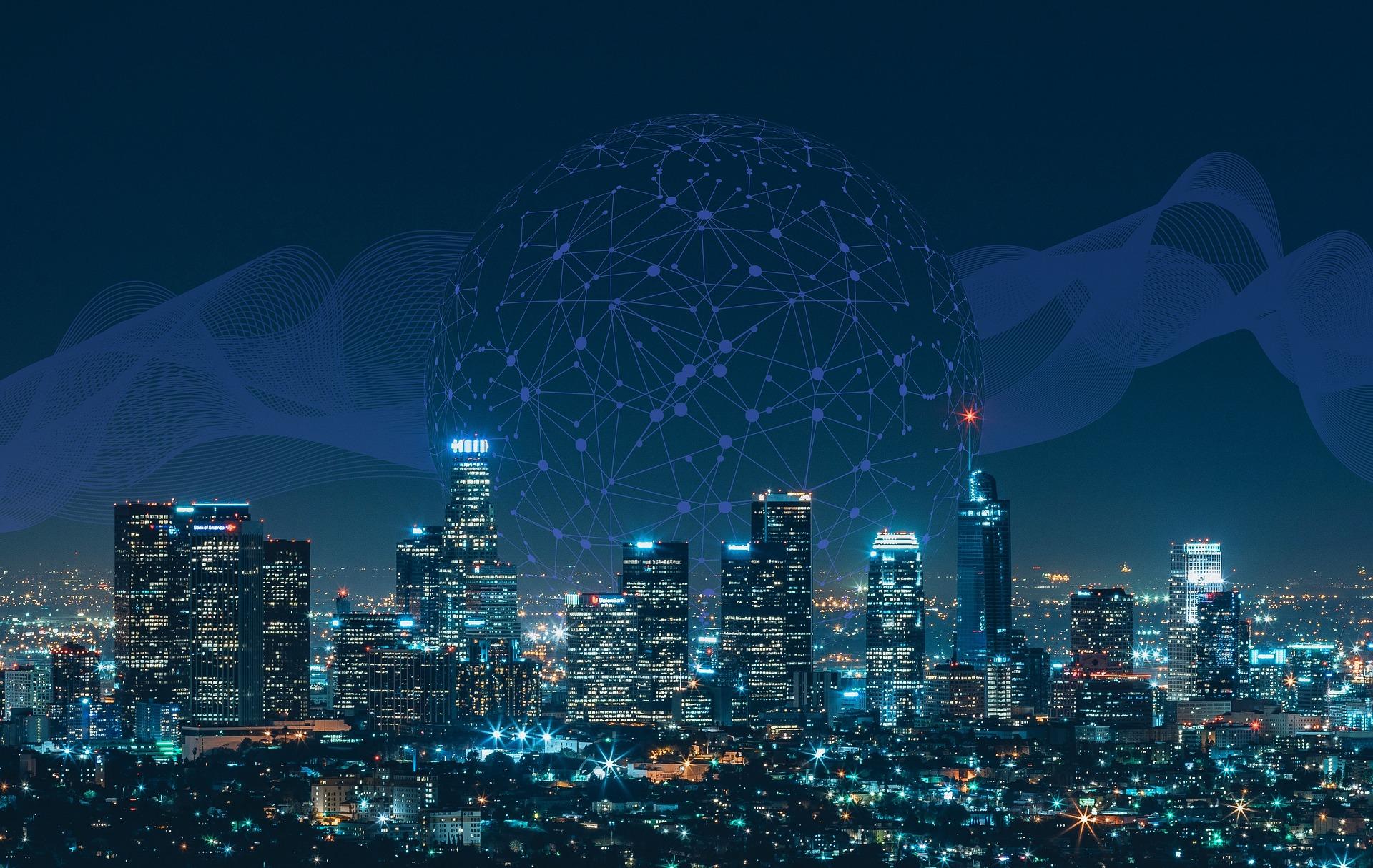 La Gestion intelligente des Bâtiments : Etape clef pour la ville du futur